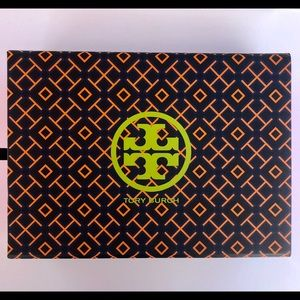 Tory Burch box/ decor
